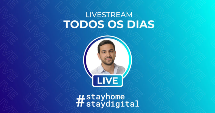 Stay Home Stay Digital